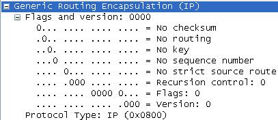 Packet Analysis   CCIE or Null!