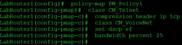 Cisco QoS | CCIE or Null!