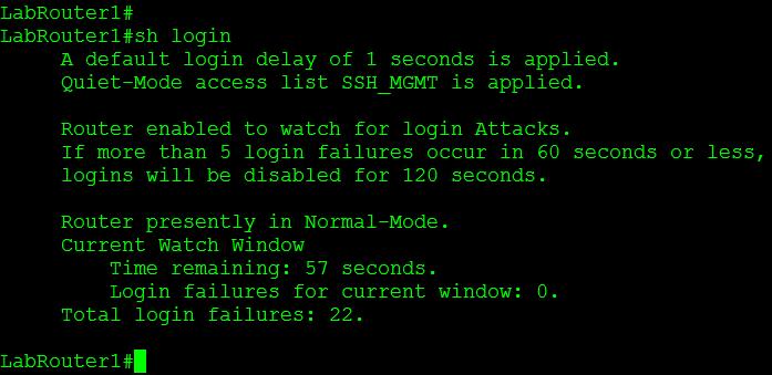 Firepower Default Login Password