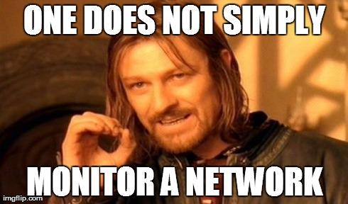 Monitornetwork