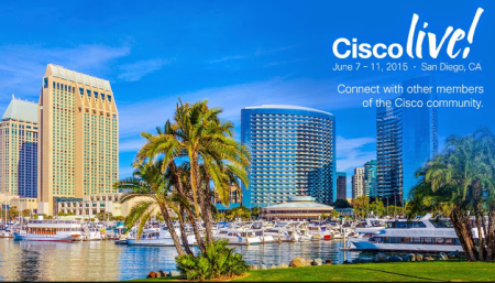 CiscoLiveSD